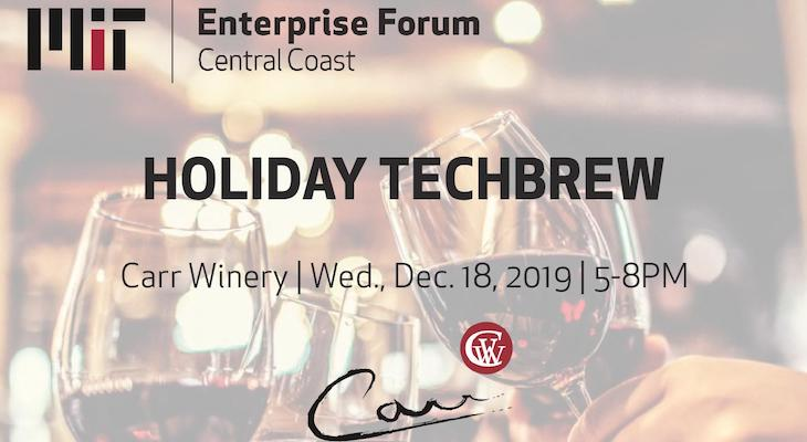 Holiday Techbrew title=