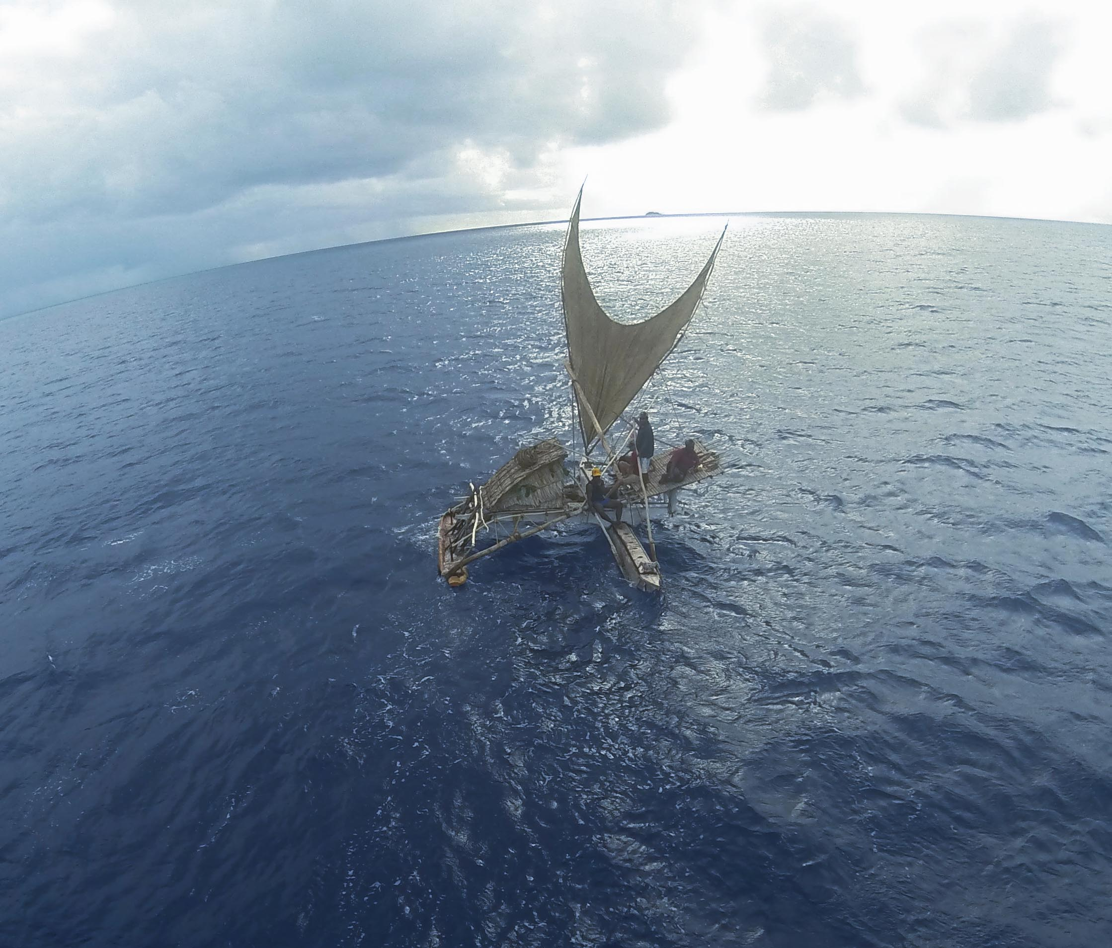 We the Voyagers: Our Moana Film Screening and Q & A with Mimi George, PhD, a cultural anthropologist and sailor title=