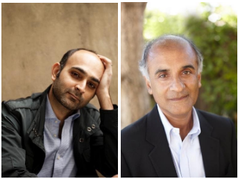 Critically-acclaimed Novelist Mohsin Hamid Speaking with Pico title=