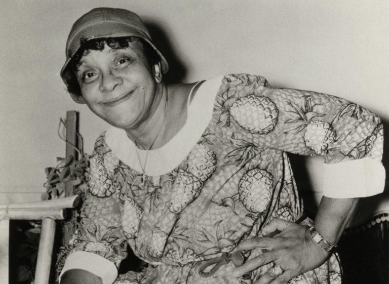Women in Comedy: Moms Mabley