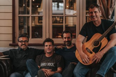 LIVE MUSIC IN THE BARREL ROOM WITH MONELUV 09.06.18