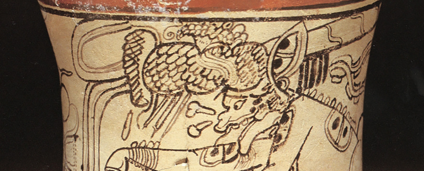 Science on Site: Mayan Glyphs title=