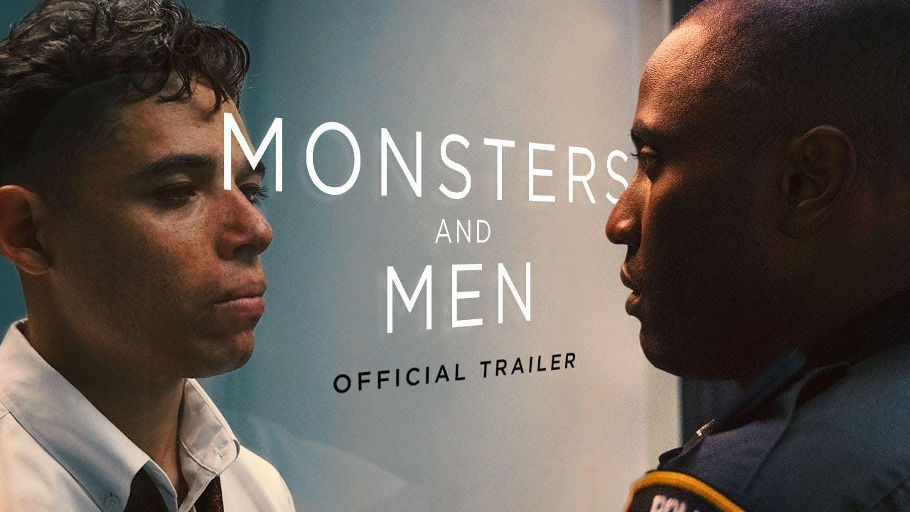 Free Film Screening // Monsters and Men