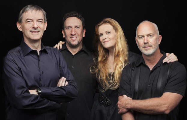 JAZZ AT LOBERO PRESENTS The Tierney Sutton Band title=