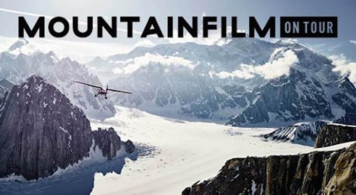 Telluride Mountainfilm on Tour