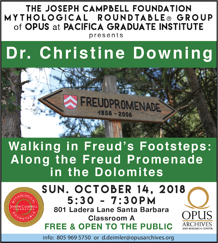 Dr. Christine Downing