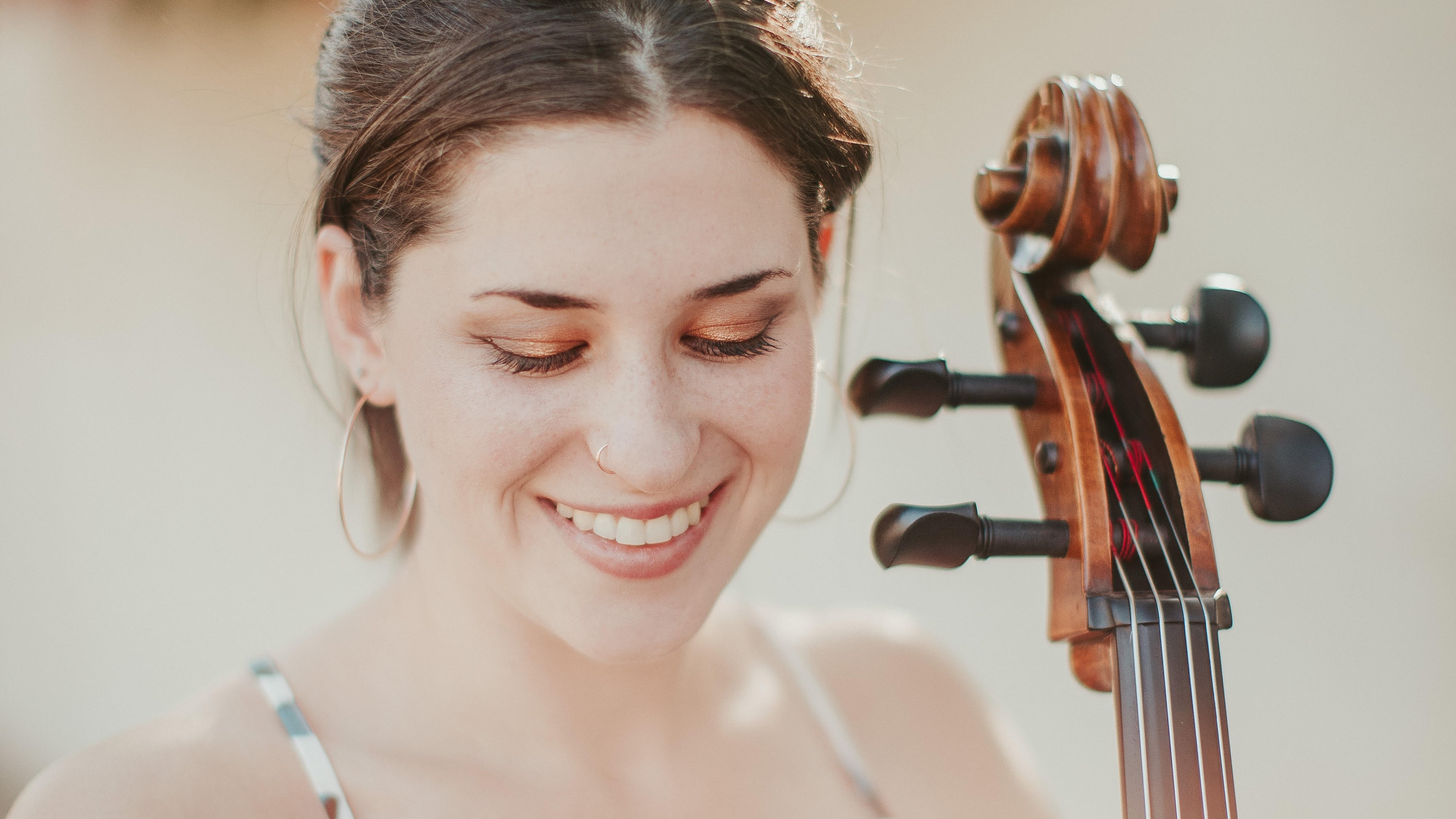Undergraduate Student Recital: Naomi Stoodley, Cello title=