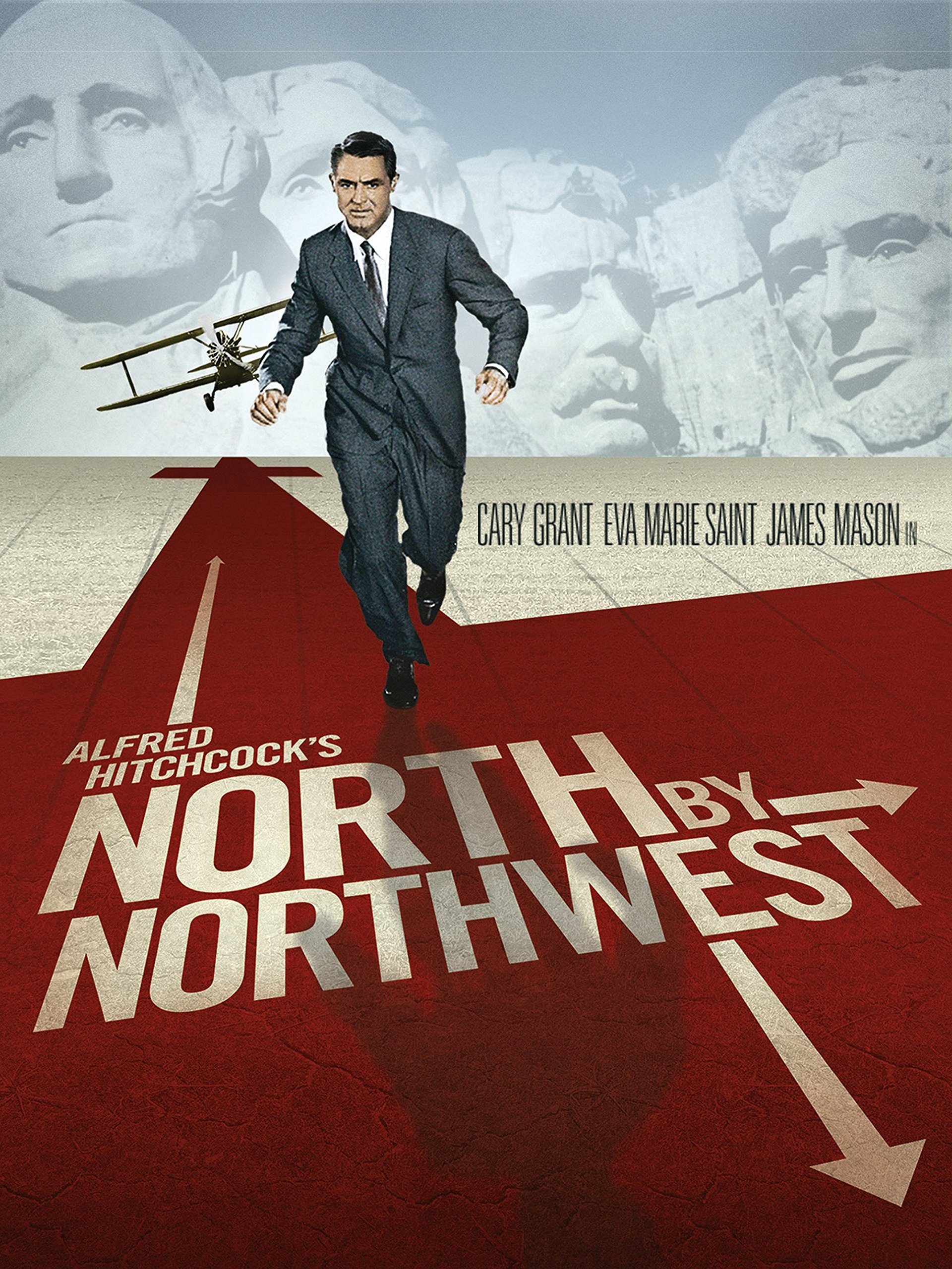 Free Summer Cinema: North by Northwest