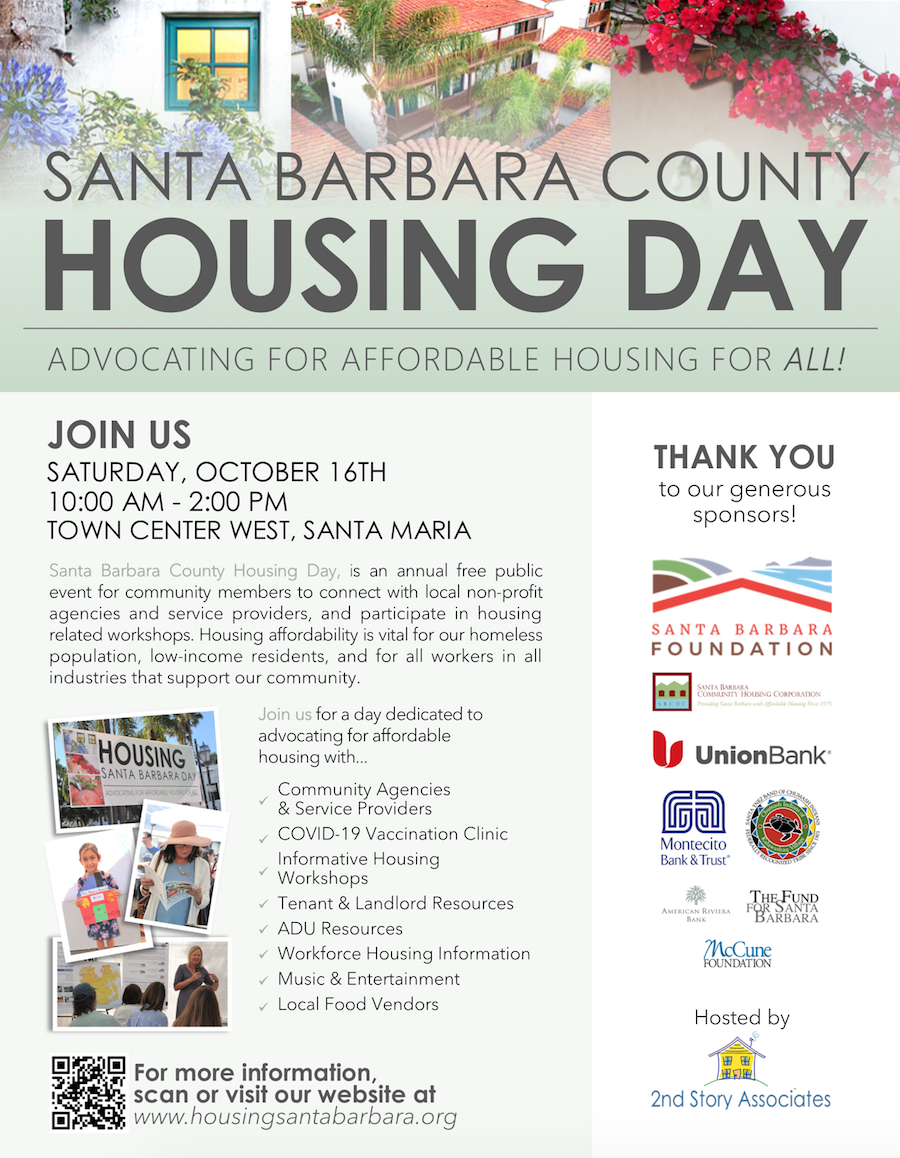 Santa Barbara County Housing Day title=