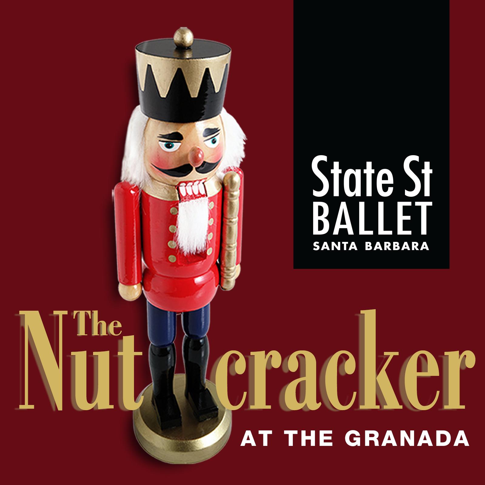 The Nutcracker title=