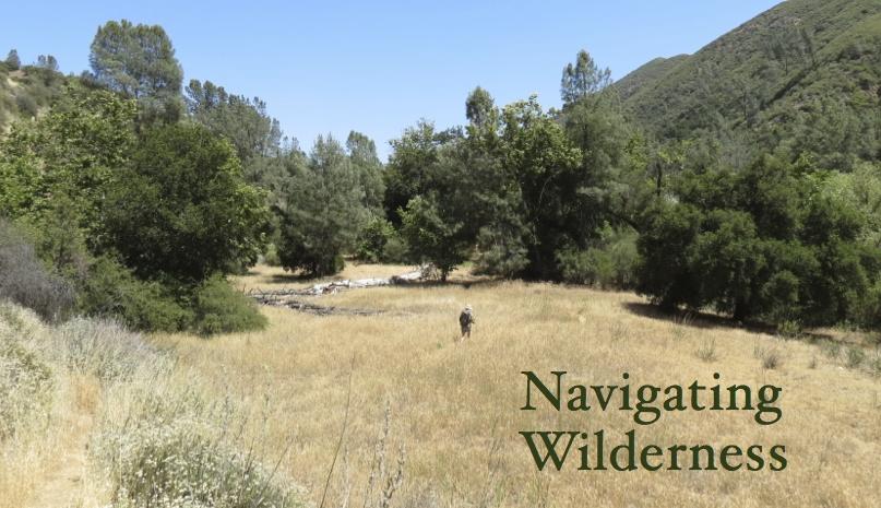 Navigating Wilderness Class title=