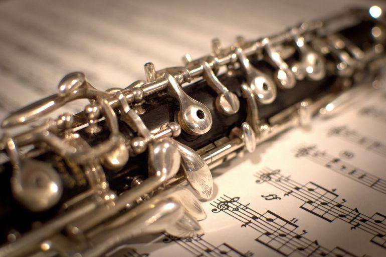 Undergraduate Student Recital: Greg Moreno, Oboe title=