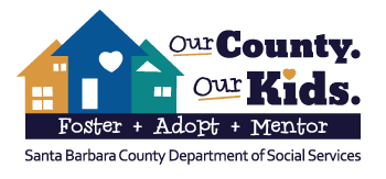 Resource Families Needed in Santa Barbara: Our County. Our Kids Rises to the Call title=