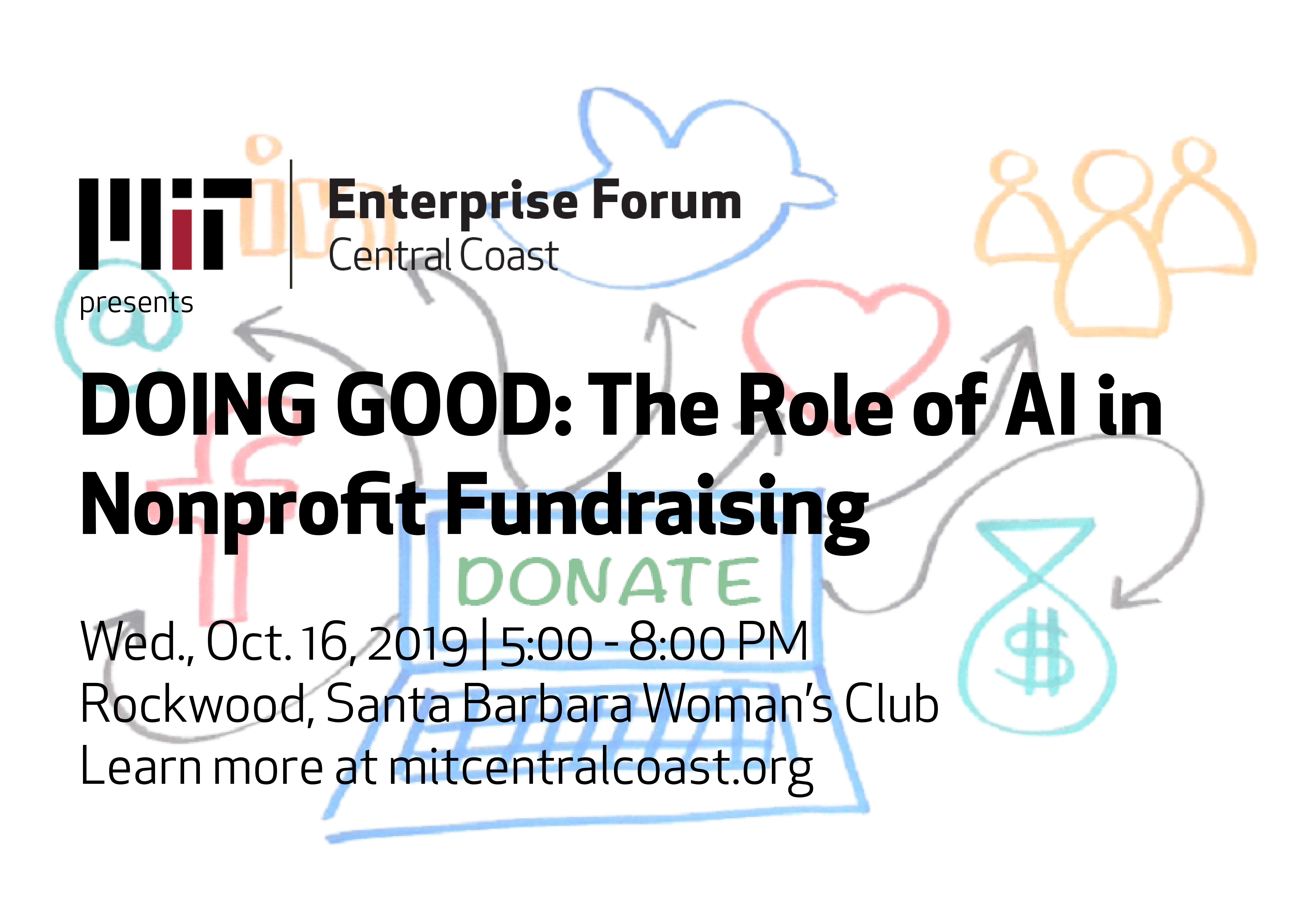 Doing Good: The Role of AI in Nonprofit Fundraising title=