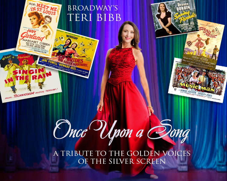 Teri Bibb in Once Upon a Song title=