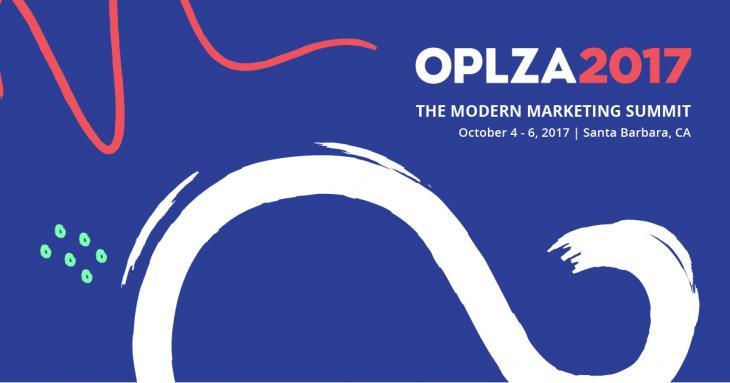 ONTRApalooza 2017: The Modern Marketing Summit
