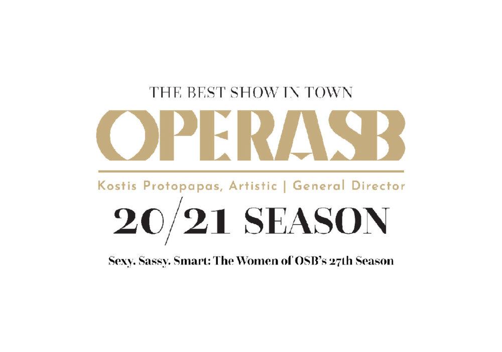 Opera Santa Barbara presents The Daughter of the Regiment (Matinee) title=