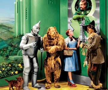 Special Effects: The Wizard of Oz title=