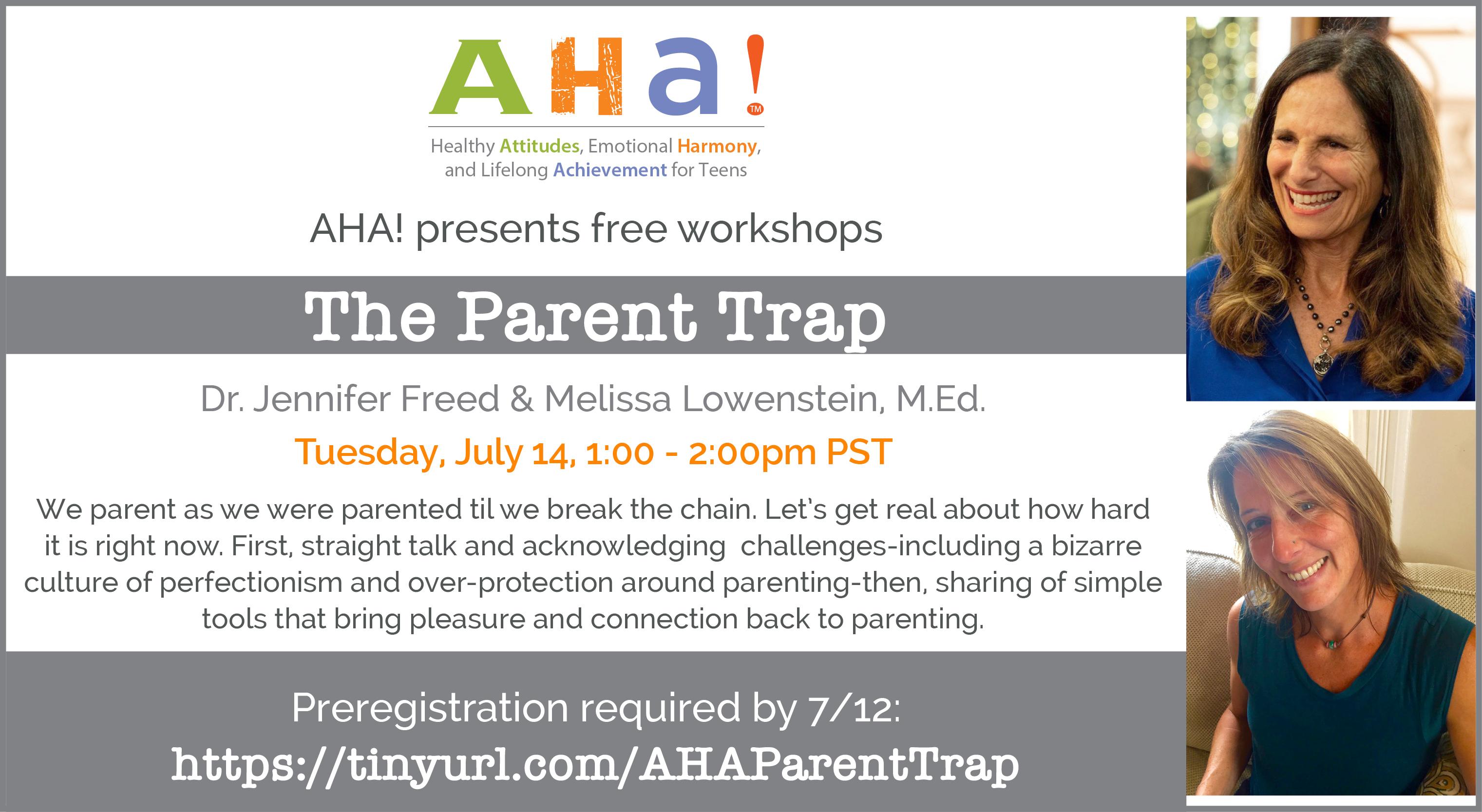 The Parent Trap title=