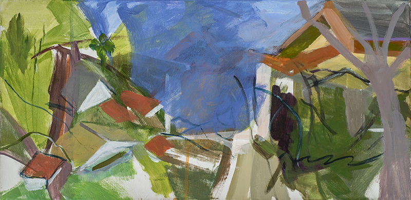 Patricia Doyle: sprezzatura exhibition title=