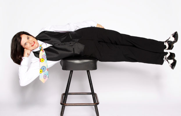 An evening with Paula Poundstone title=