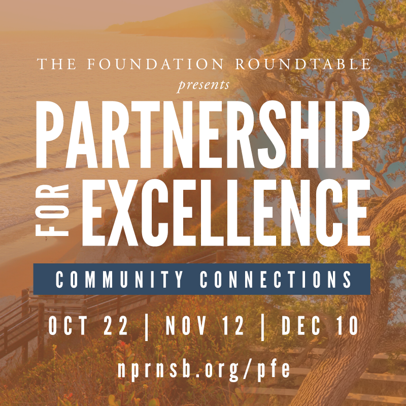 Partnership for Excellence: Community Connections, Nonprofits Uniting for Sector Health and Advocacy title=