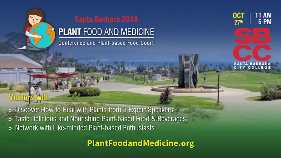 Plant Food and Medicine Conference  title=