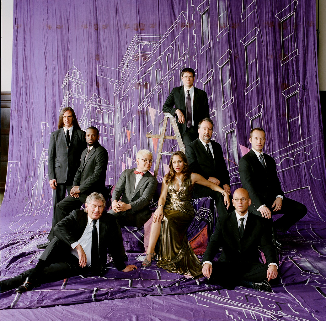 Pink Martini: Holiday Show - A Santa Barbara Tradition