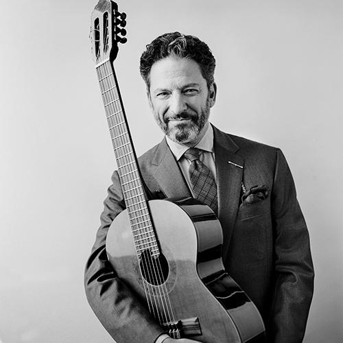JAZZ AT THE LOBERO PRESENTS John Pizzarelli Trio