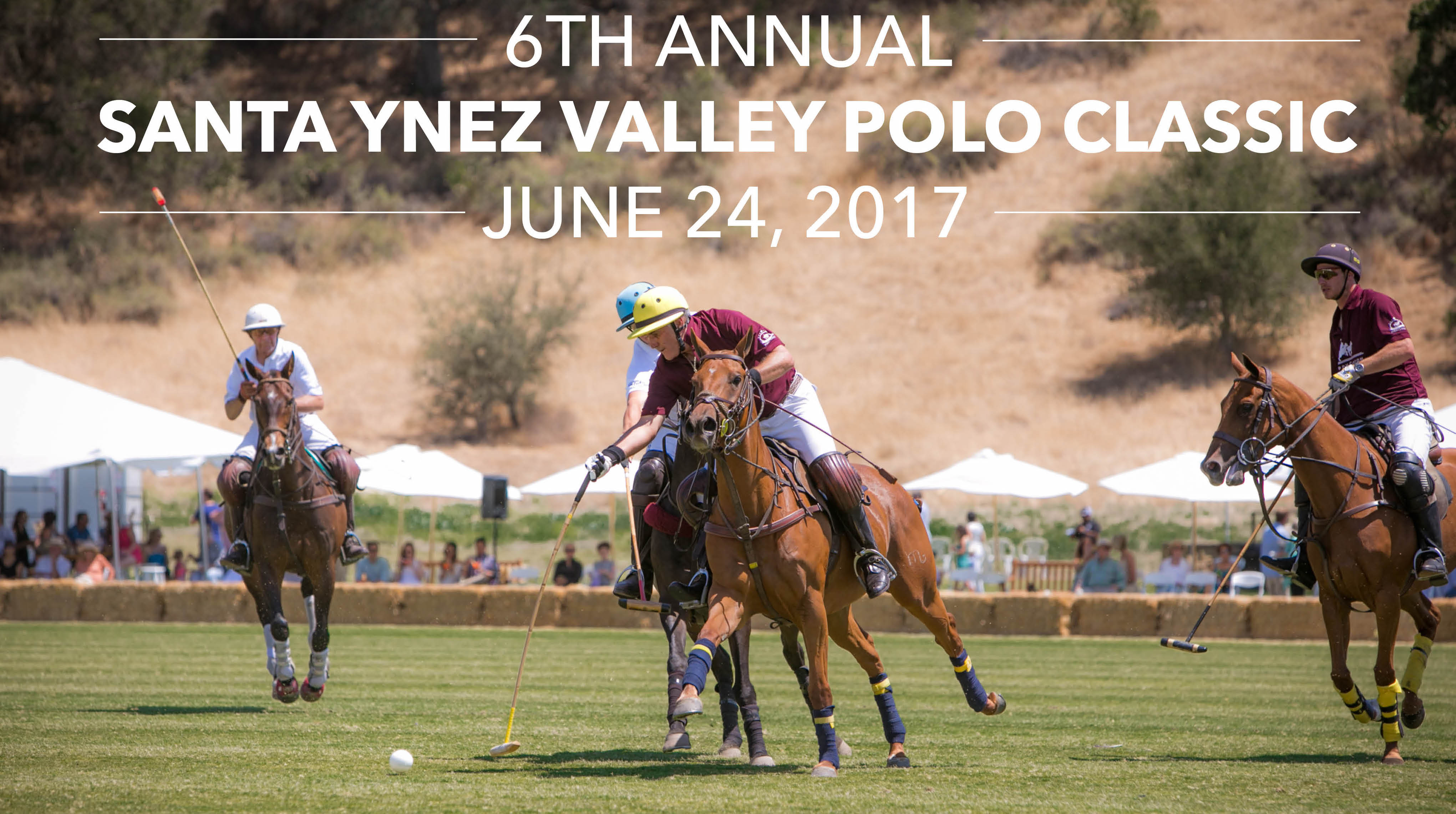 6th Annual Polo Classic