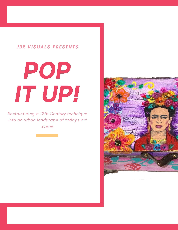 Artist, Deco Box, Images, Fun, Workshop title=