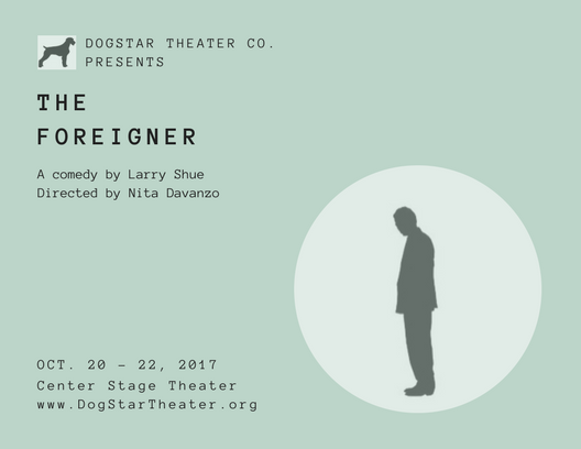 DogStar Theater Co.  presents