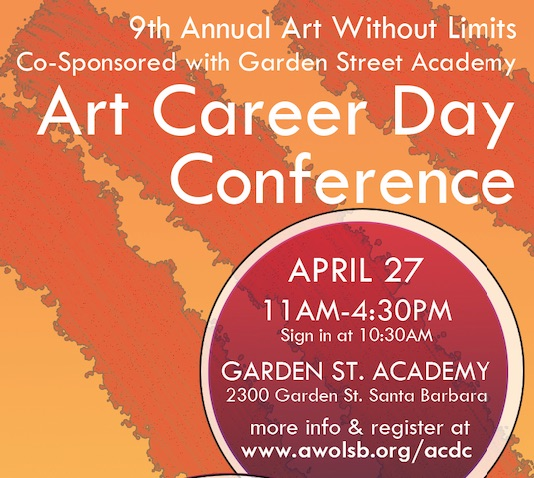 9th Annual Art Career Day Conference title=