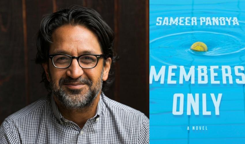 Parallel Stories (via Zoom): Sameer Pandya in Conversation with Ivy Pochoda title=