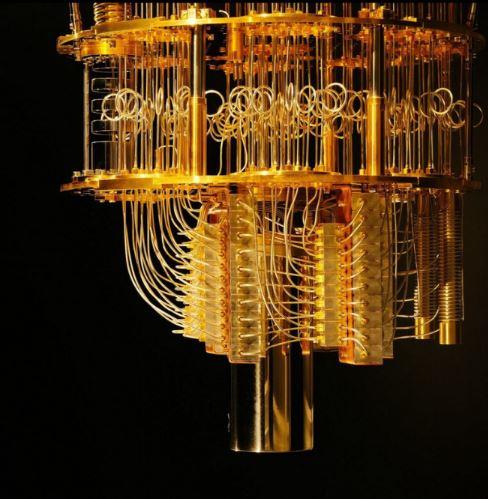 Santa Barbara's Quantum Computing Revolution, A Panel Discussion of Preeminent Quantum Scientists
