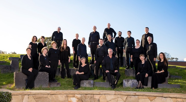 """Quire of Voyces """"Cathedral Classics"""" Concerts  title="""