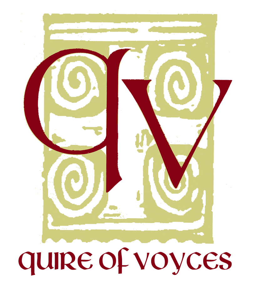 Quire of Voyces presents