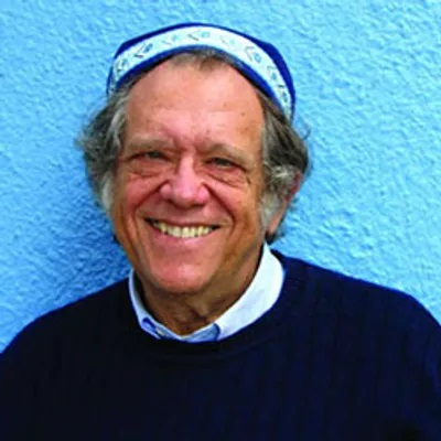 """This week """"Solutions News Radio"""" will welcome Rabbi Michael Lerner Ph.D. title="""