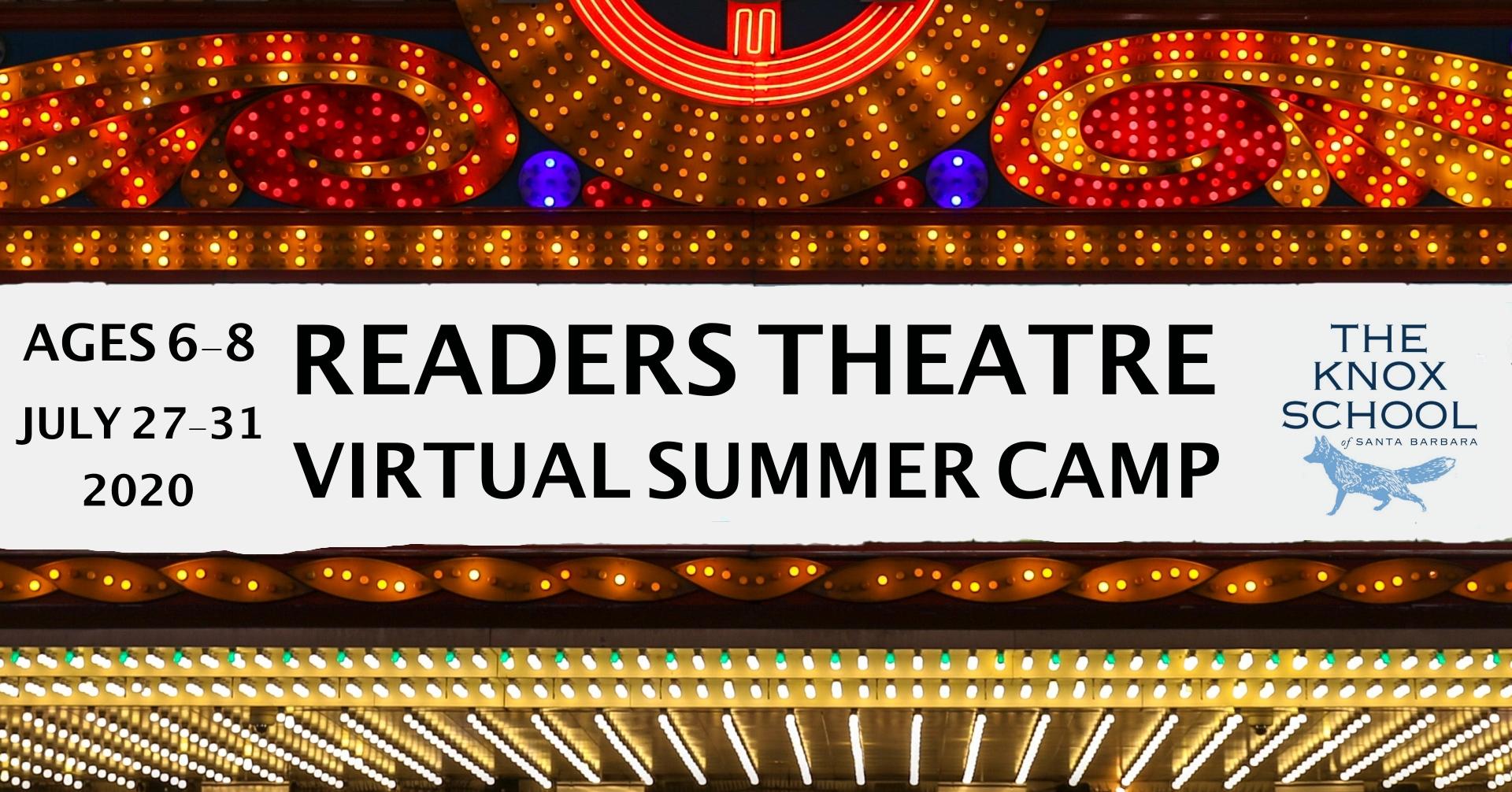 The Knox School of Santa Barbara is hosting a virtual summer camp title=