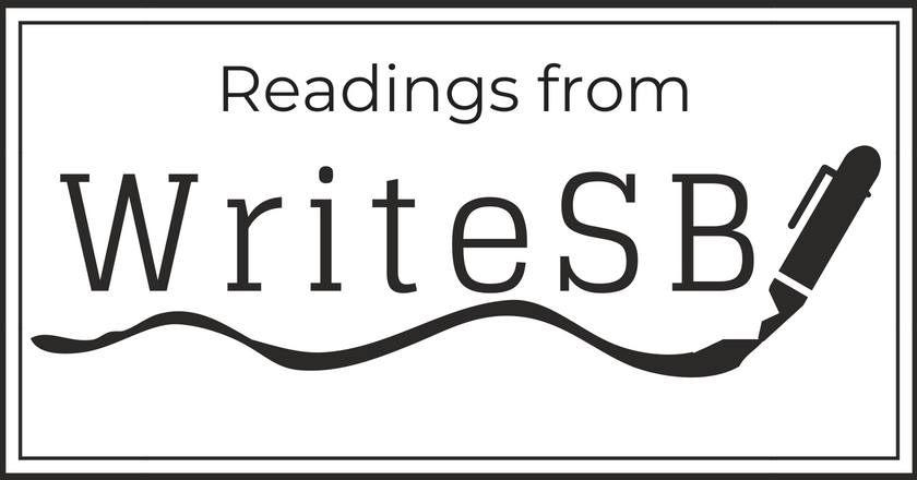 Readings from WriteSB