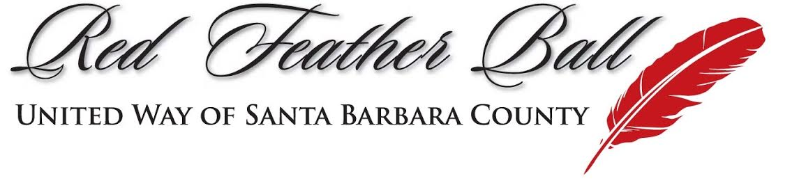 United Way of Santa Barbara County Red Feather Ball title=