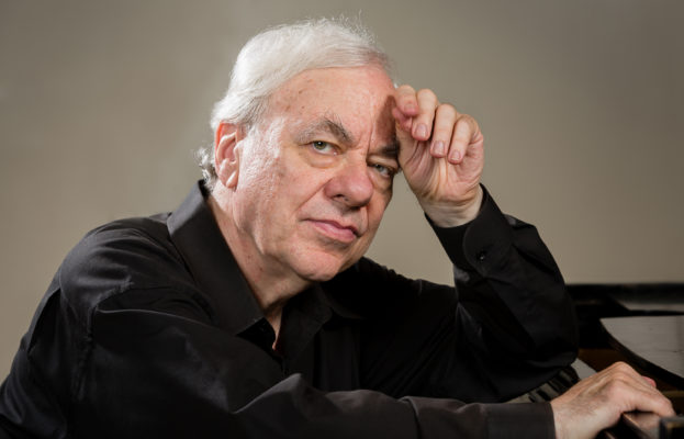 CAMA'S MASTERSERIES PRESENTS Richard Goode, piano title=