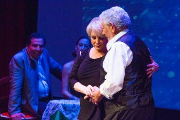 Once Upon a Tango
