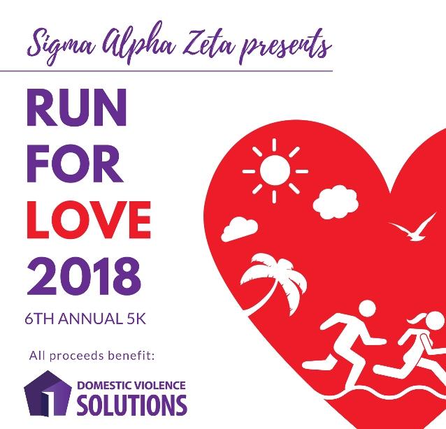 2018 Run for Love