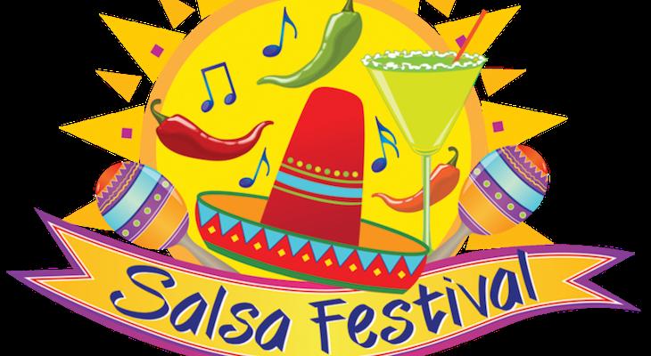 Annual Salsa Festival title=