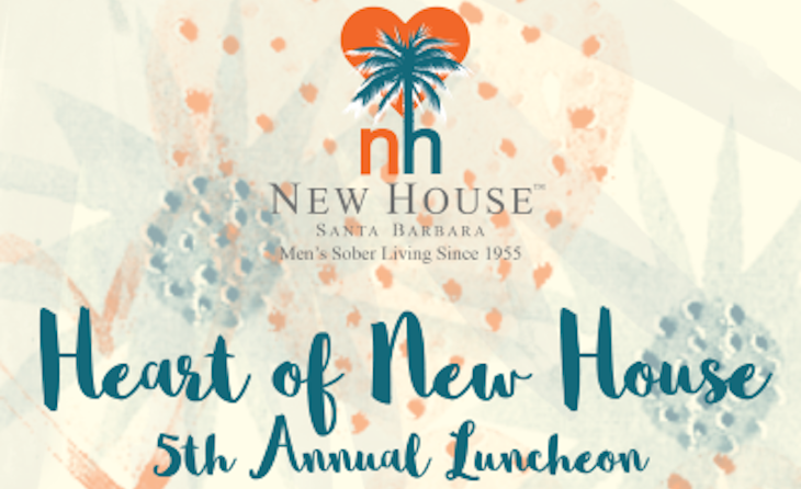 Heart of New House Annual Luncheon
