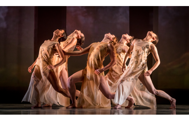 UCSB DEPARTMENT OF THEATER AND DANCE PRESENTS Santa Barbara Dance Theater title=