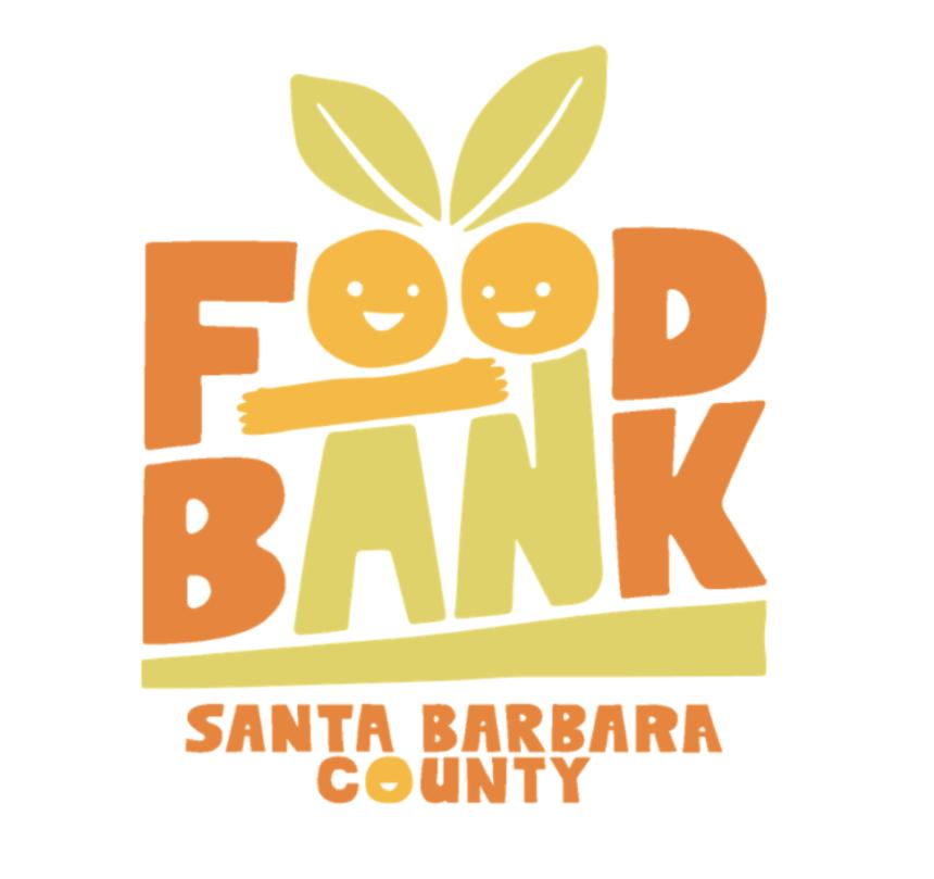 Food Bank Santa Barbara County logo