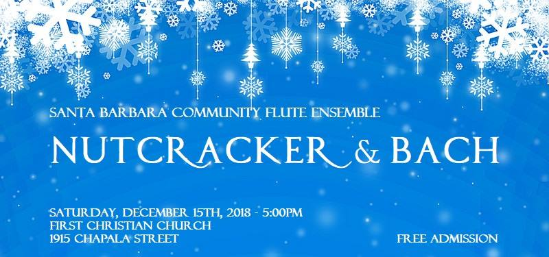 Santa Barbara Community Flute Ensemble