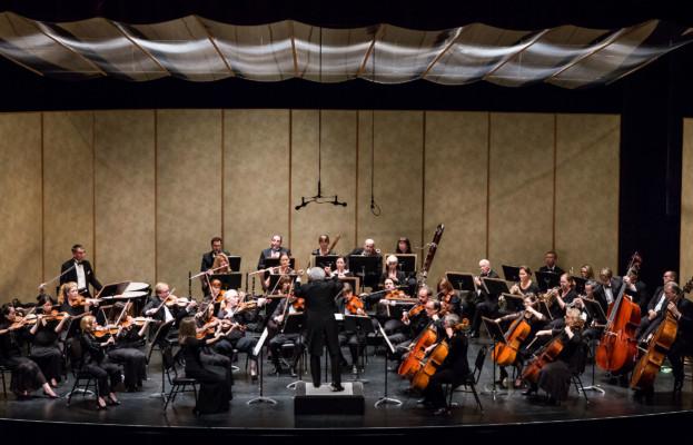 THE LOBERO THEATRE FOUNDATION PRESENTS The Santa Barbara Chamber Orchestra title=